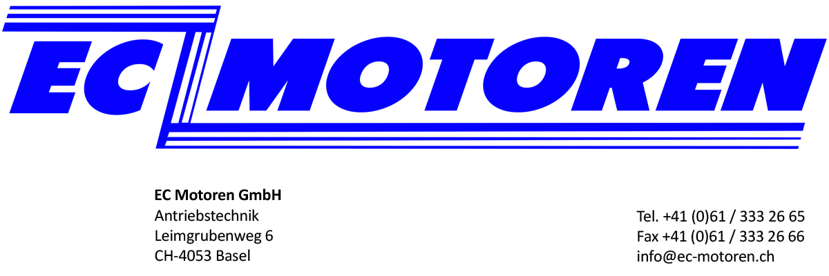 EC Motoren GmbH