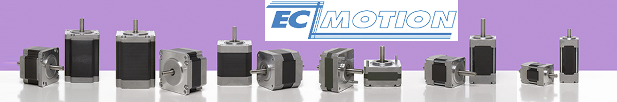 ec-motion.de 2-Phasen Schrittmotoren by EC-Motoren GmbH