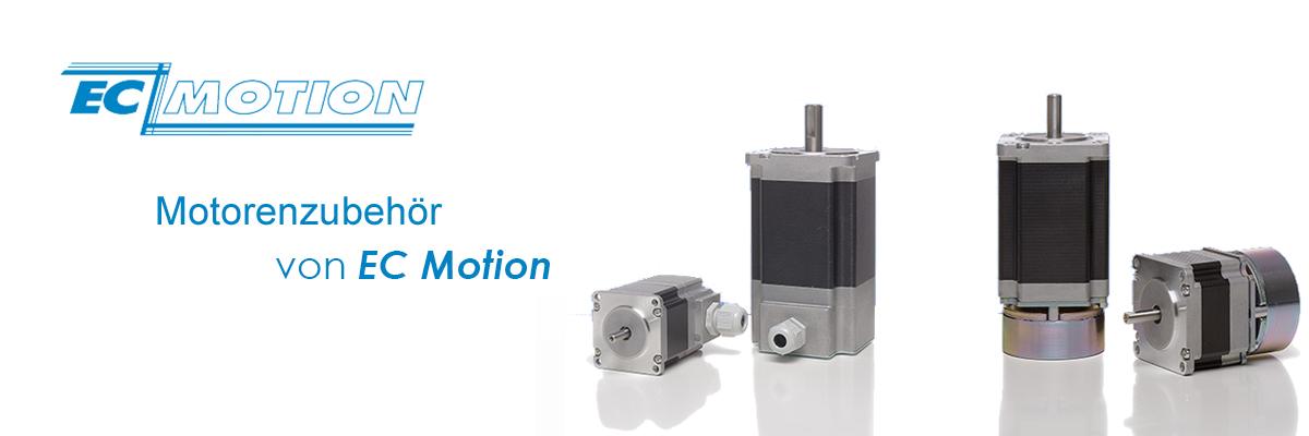 Motorenzubehör by EC Motion
